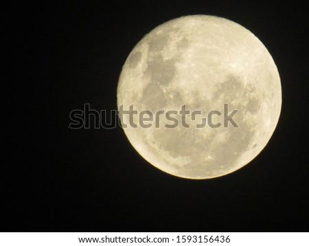 Full Moon / Full Moon Full Illuminated #1593156436