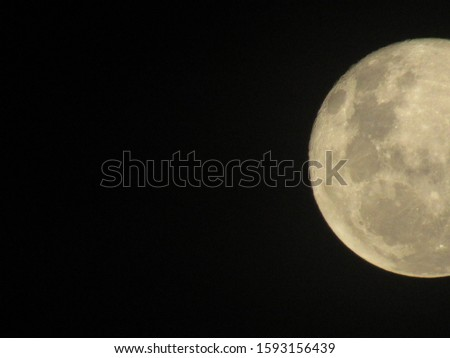 Full Moon / Full Moon Full Illuminated #1593156439