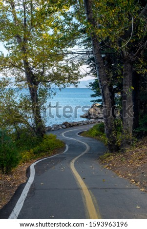The long and windy road #1593963196