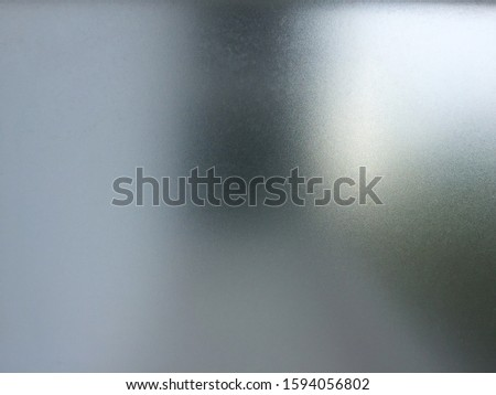 Frosted glass texture background and abstract photo #1594056802