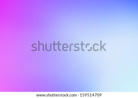 Colorful multi colored de-focused abstract photo blur background