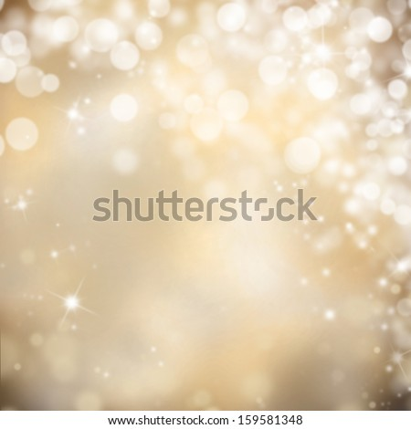 Shimmering blur spot lights on abstract background Royalty-Free Stock Photo #159581348