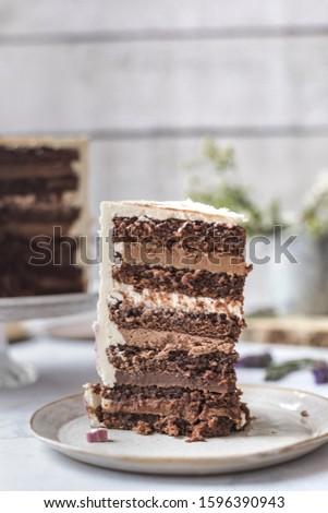 Bright pictures of cakes, desserts, mini cakes #1596390943