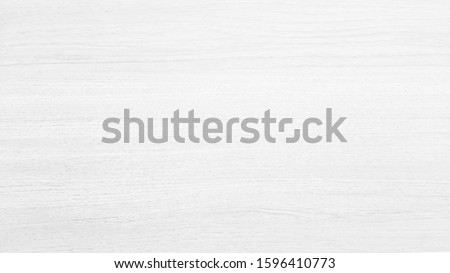 White background of blurred wooden texture with horizontal lines.