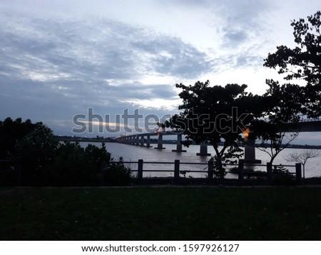 The Friendship Bridge savannakhet, Mokdahan #1597926127