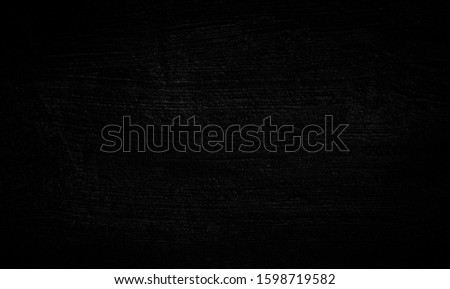 dark rough rough black texture background for web banner or backdrop #1598719582