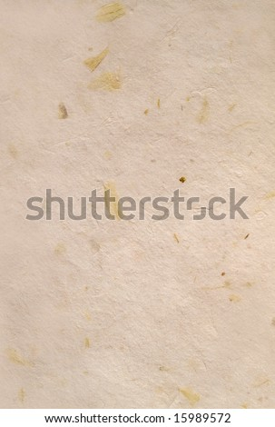abstract paper textured background - page from vintage book #15989572