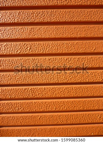 grunge background. abstract halftone wall. Distressed overlay texture of rusted peeled metal #1599085360