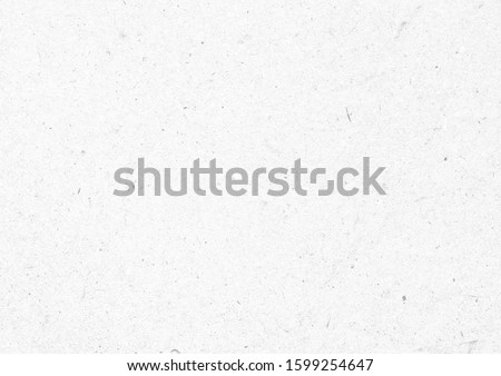 Background of White Paper texture and paper box for packing #1599254647