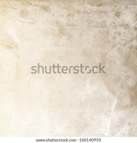 The paper texture background: use for all design and creative works with space to input wording #160140950