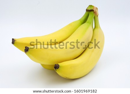 yellow ripe ripe picture eating #1601969182