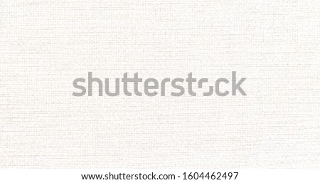 Natural linen texture as background #1604462497