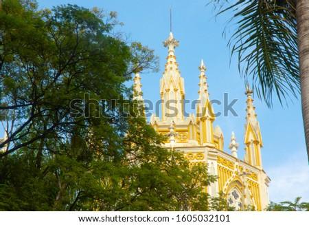 BRAZIL; CITY OF THE BELO HORIZONTE. COUNTRY , MINAS GERAIS #1605032101