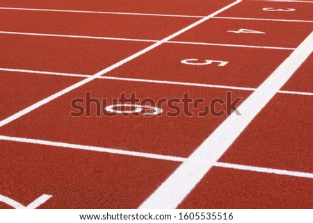 track and running, Running track for the athletes background, Athlete Track or Running Track #1605535516