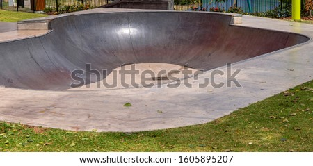 Capricorn Coast Australia - A skate park for recreational skateboarding built as an activity for young people to enjoy #1605895207