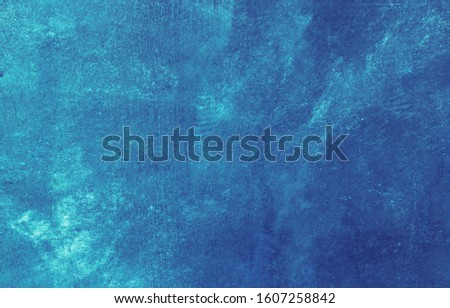 Beautiful Abstract Grunge Decorative Navy Blue #1607258842