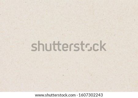 White beige paper background texture light rough textured spotted blank copy space #1607302243