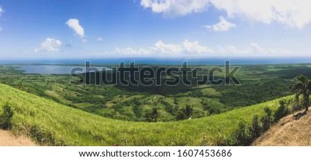 Miches, Dominican Republic. On the top of a hill. #1607453686