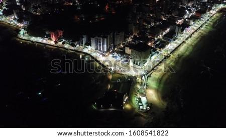 The Carnaval in Brasil 2019