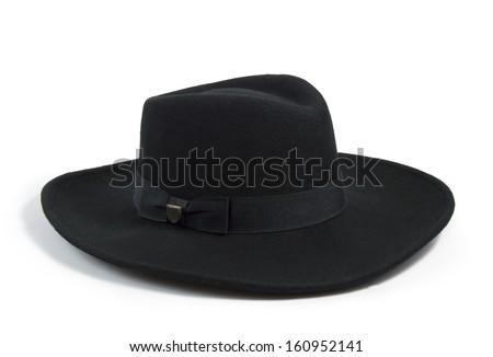 Black hat #160952141