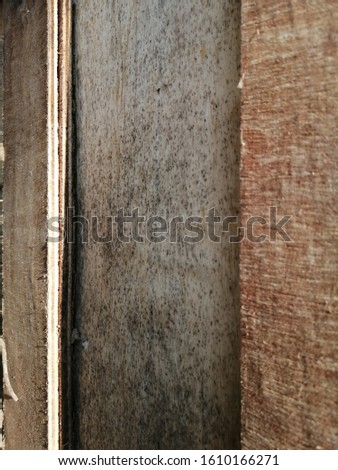Grunge rusty of the wall texture. Rust metal texture on the wall background #1610166271