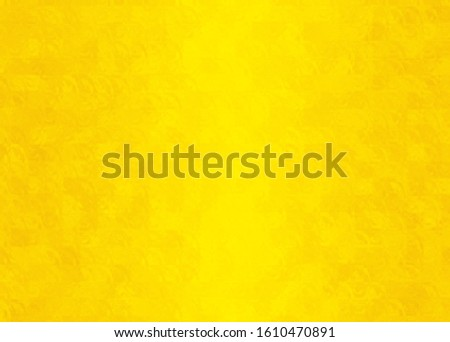 Abstract beauty gold pattern texture background, Shiny yellow golden texture background.  #1610470891