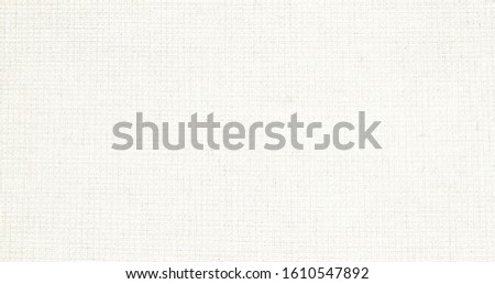 Natural linen texture as background #1610547892