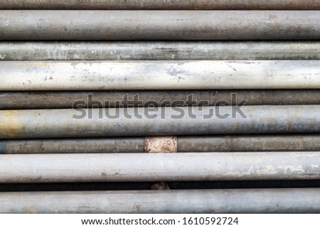 Steel Pipe, Matal Pipe, Pipe for Heat Exchanger #1610592724