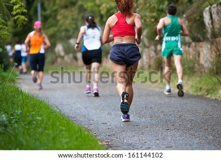 Running #161144102