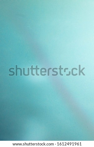 abstract background, the interaction of digital matrices, a turquoise tone with a rainbow gradient, interference lines #1612491961