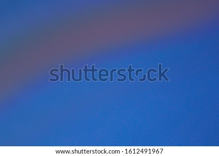 abstract background, the interaction of digital matrices, dark blue tone with a rainbow gradient, interference lines #1612491967
