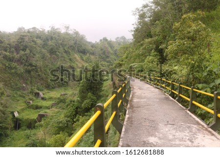 Kali Kuning river is a river or river located 10 kilometers east of the city of Yogyakarta. #1612681888