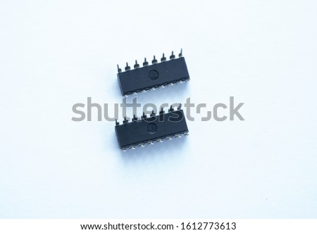 Motor drivers, voltage regulators for electronic devices #1612773613