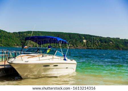 sea tour boat, outdoor recreation #1613214316