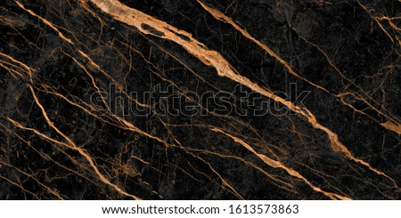 black marble with golden veins, emperador marble natural pattern for background, granite slab stone ceramic tile, rustic matt texture acrylic painted waves, natural black marbel with high resolution #1613573863
