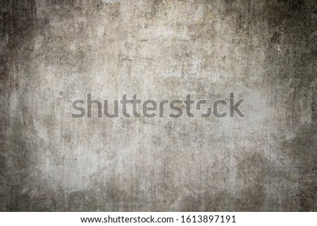 OLd grungy wall background or texture  #1613897191