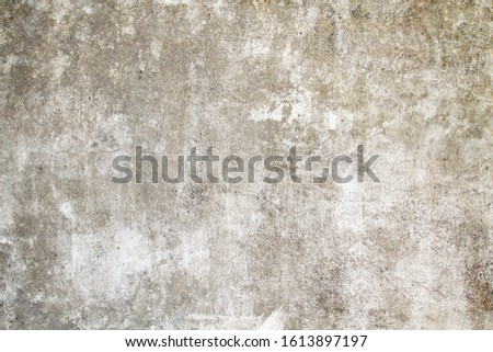 OLd grungy wall background or texture  #1613897197