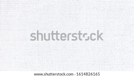 Natural linen texture as background #1614826165