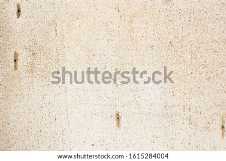 background texture of weathered barn wood with grain and white paint peeling off #1615284004