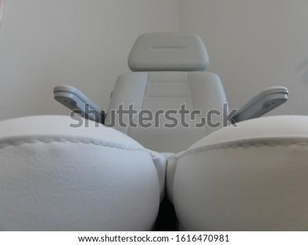 Pedicure Chair Spa Chair Cosmetic Chair #1616470981