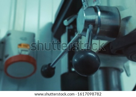 Drilling machine, drilling machine equipment. #1617098782