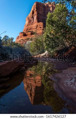 Desert Scenics in Sedona Arizona #1617426127
