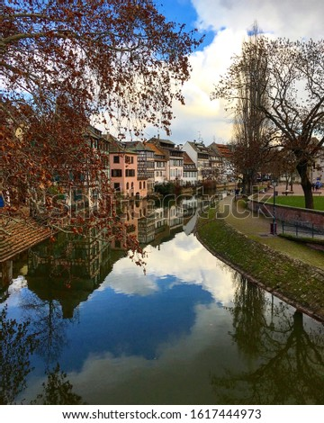 Discover Strasbourg, capital of Europe #1617444973
