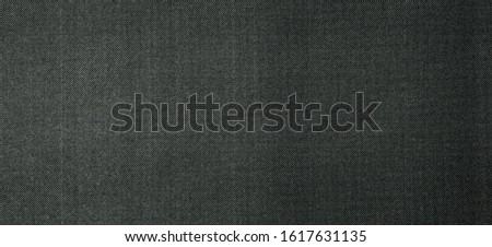grunge dark grey dotted halftone pattern printed on paper useful as a background #1617631135