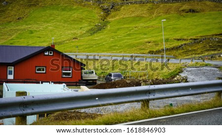 the magical faroe island the sheep island #1618846903