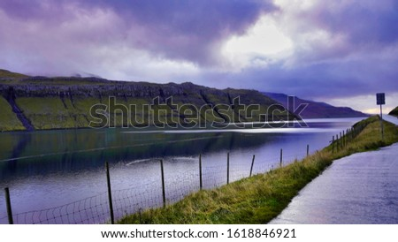 the magical faroe island the sheep island #1618846921