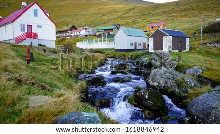 the magical faroe island the sheep island #1618846942