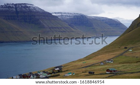 the magical faroe island the sheep island #1618846954