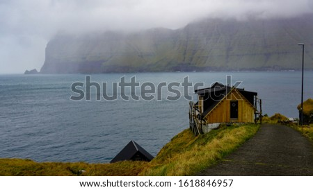 the magical faroe island the sheep island #1618846957
