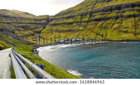 the magical faroe island the sheep island #1618846963